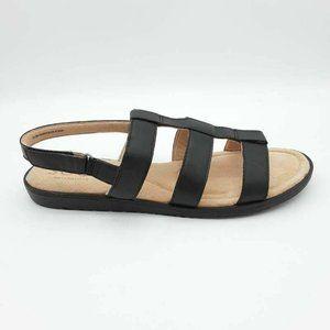 Soul Naturalizer Wonder Slingback Sandals 10 New